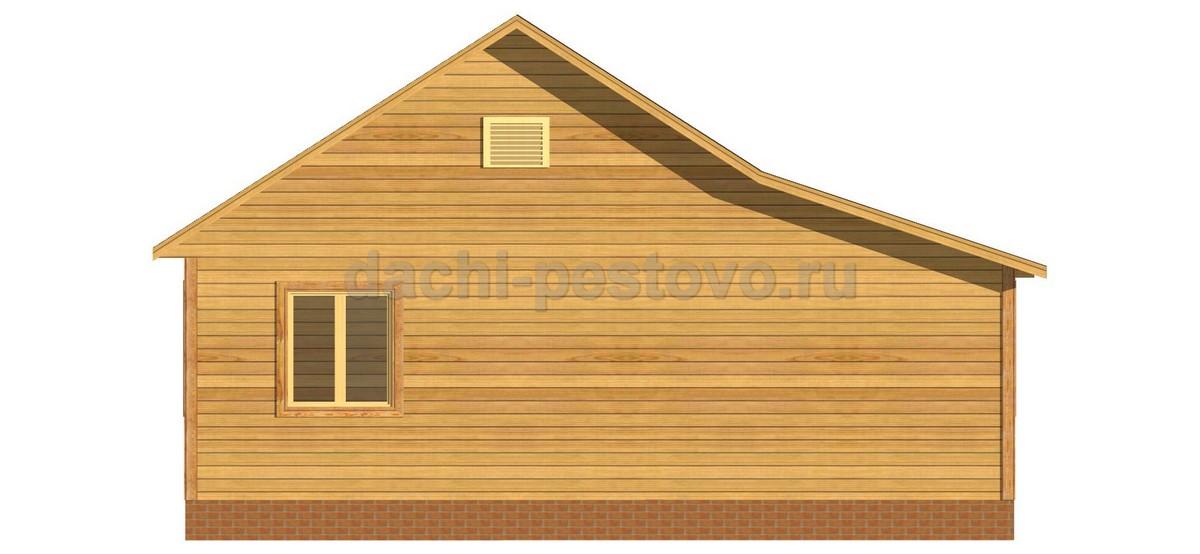 Каркасный дом №2 - Фото 4